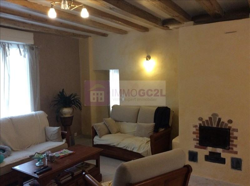 Sale house / villa Chateau du loir 164700€ - Picture 3