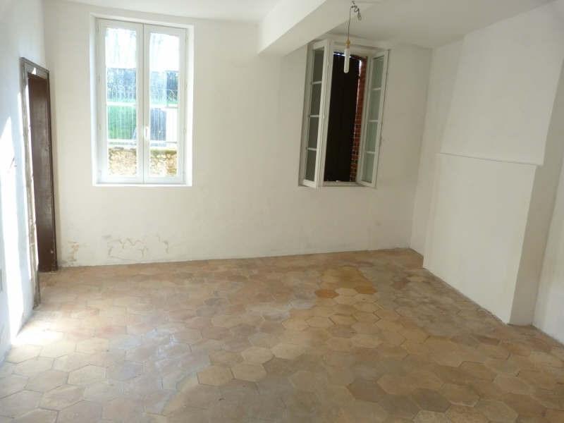 Vente maison / villa Charny oree de puisaye 82000€ - Photo 5