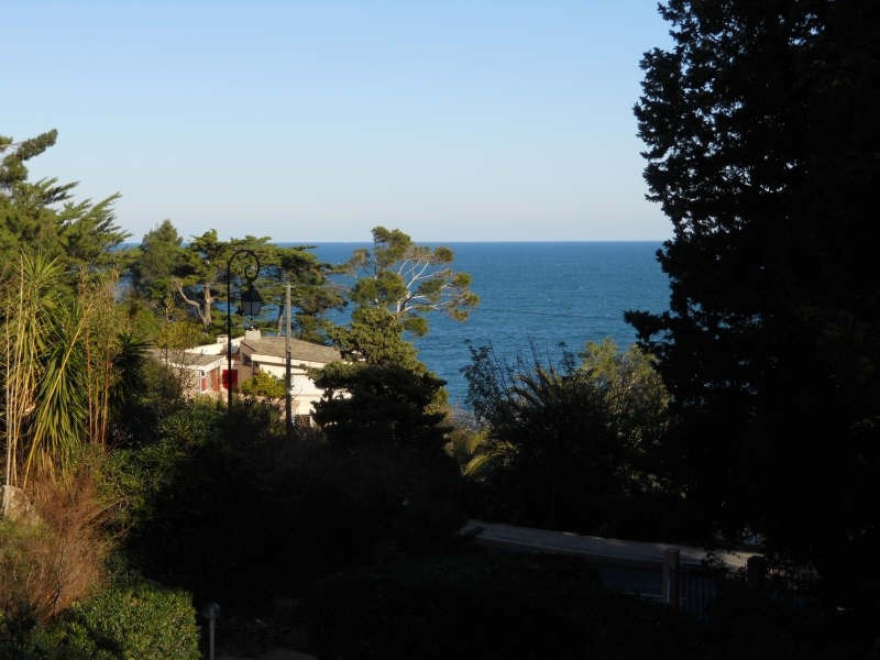 Rental apartment Collioure 663€cc - Picture 1