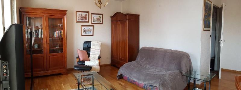 Vermietung von ferienwohnung wohnung Strasbourg 455€ - Fotografie 5