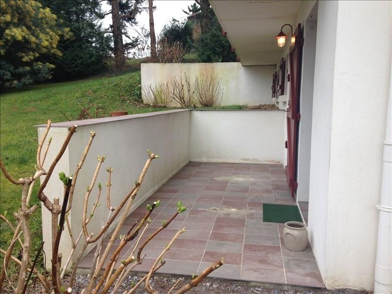 Rental apartment Bidart 600€ CC - Picture 4