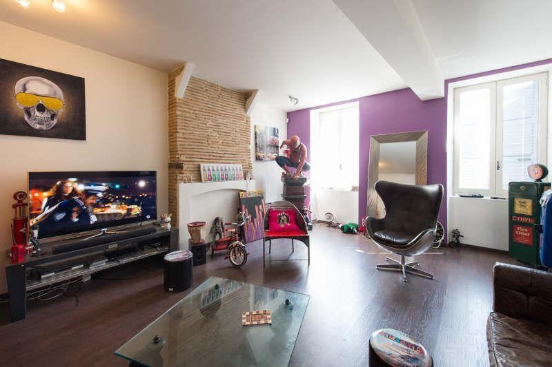 Sale apartment Pau 262000€ - Picture 1