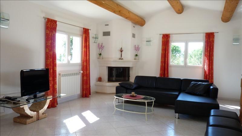 Verkoop  huis Aubignan 476000€ - Foto 2