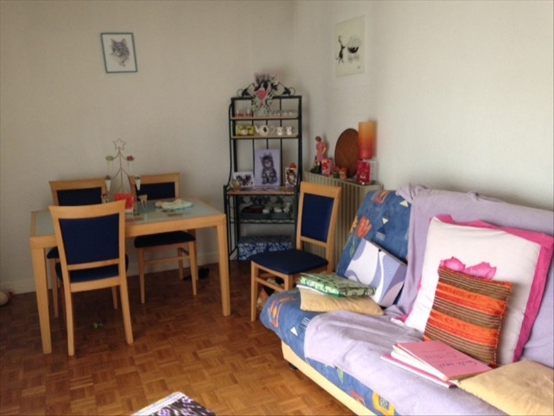 Vente appartement Dijon 54 000€ - Photo 1