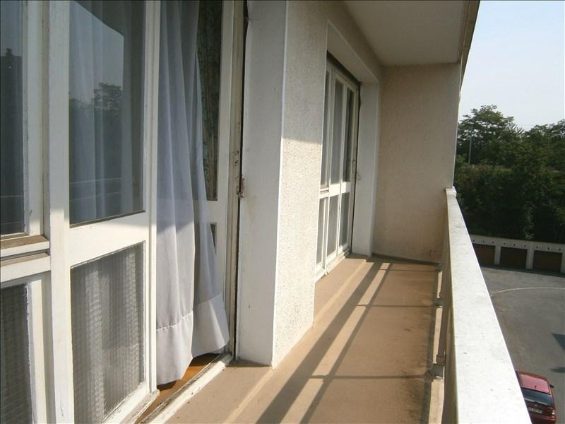 Sale apartment La celle st cloud 230000€ - Picture 1