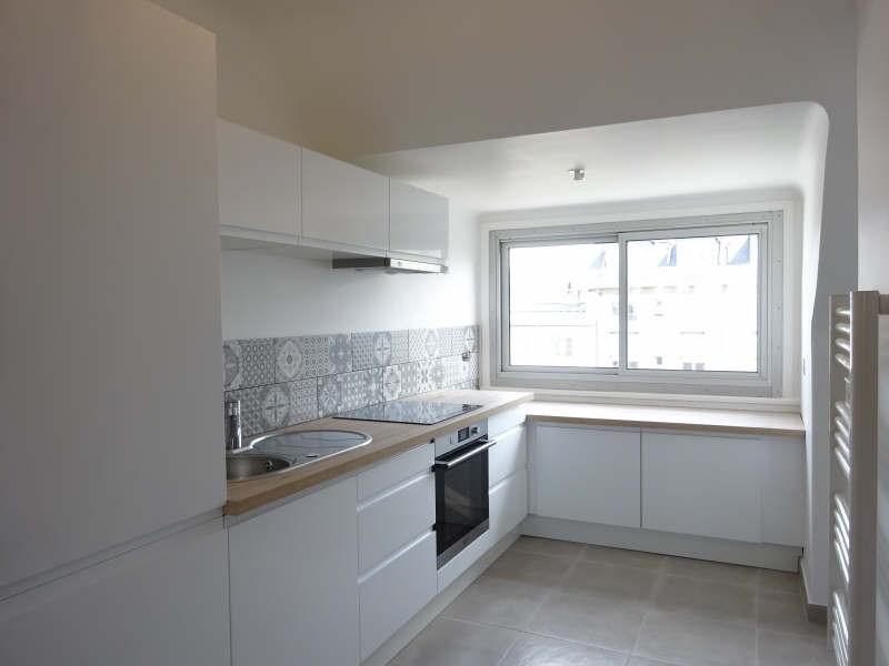 Sale apartment Brest 198000€ - Picture 2