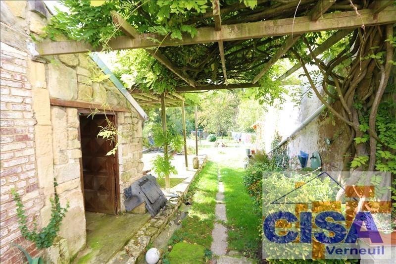 Vente maison / villa Angicourt 244000€ - Photo 8