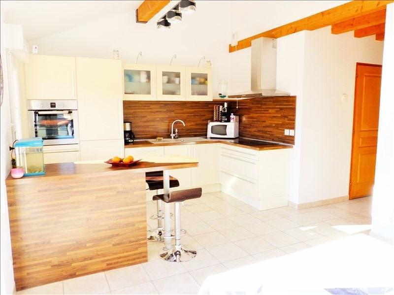Vente appartement Marignier 235000€ - Photo 3