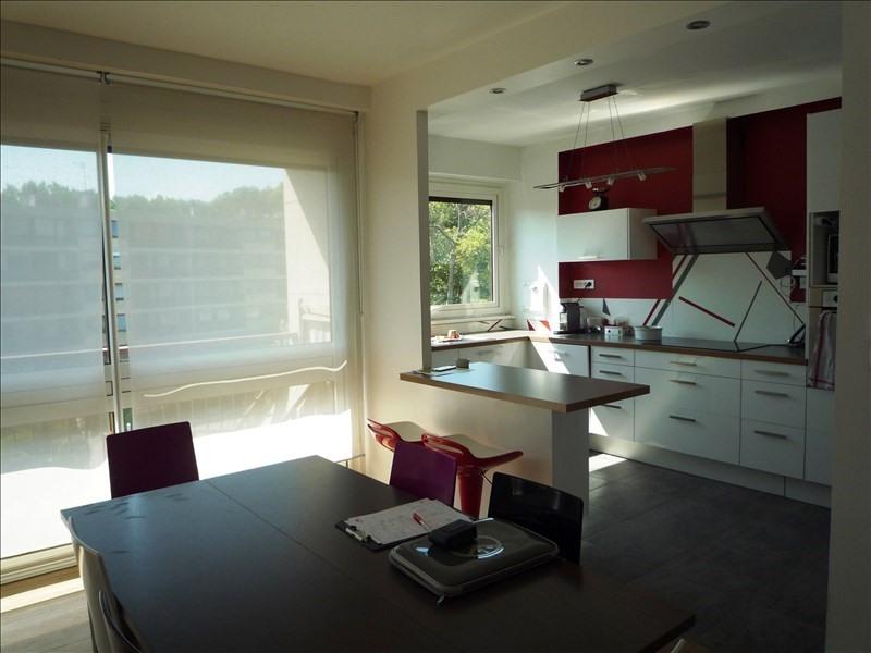 Sale apartment La celle st cloud 378000€ - Picture 1