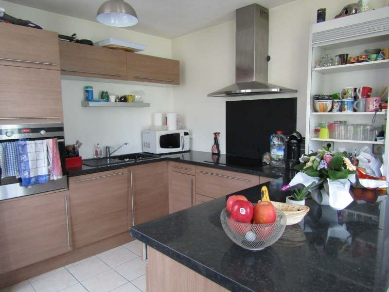 Vente maison / villa Bornel 267160€ - Photo 3