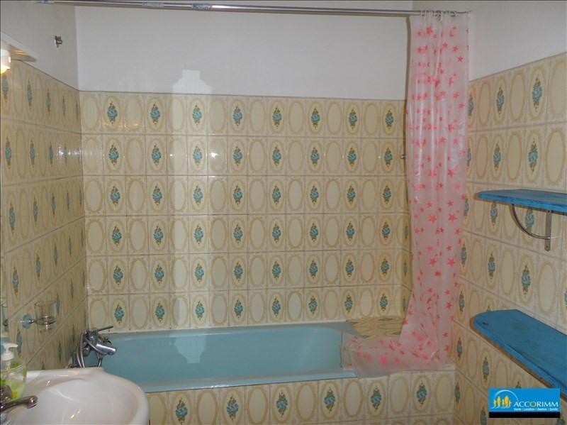 Rental apartment Villeurbanne 610€ CC - Picture 4