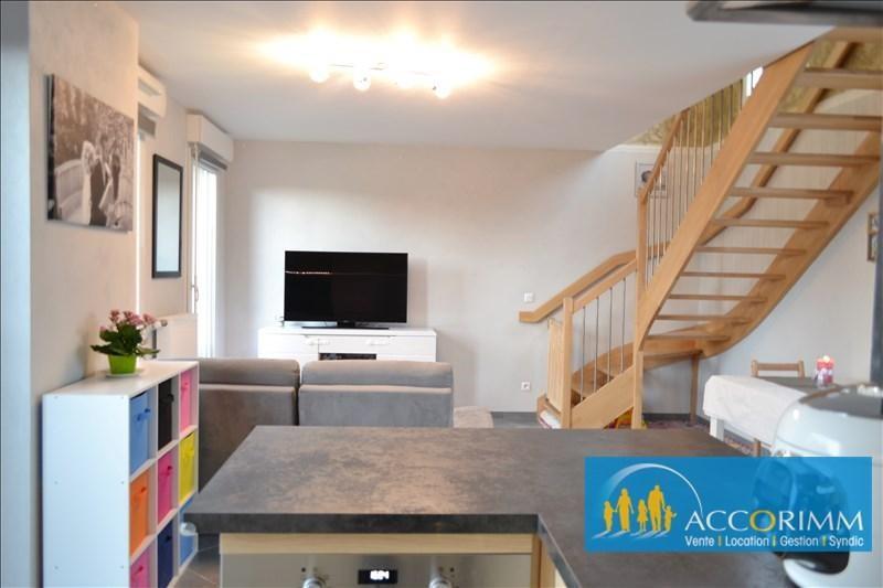 Sale apartment Corbas 235000€ - Picture 4