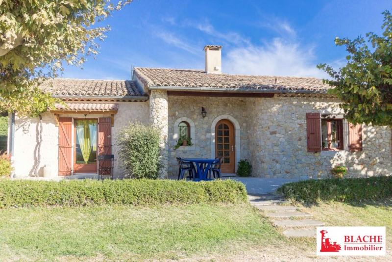 Vente maison / villa Mirmande 399000€ - Photo 2