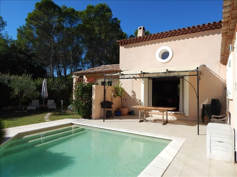 Vente maison / villa Salernes 525 000€ - Photo 3