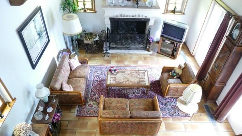 Vente maison / villa Senlis 575000€ - Photo 5