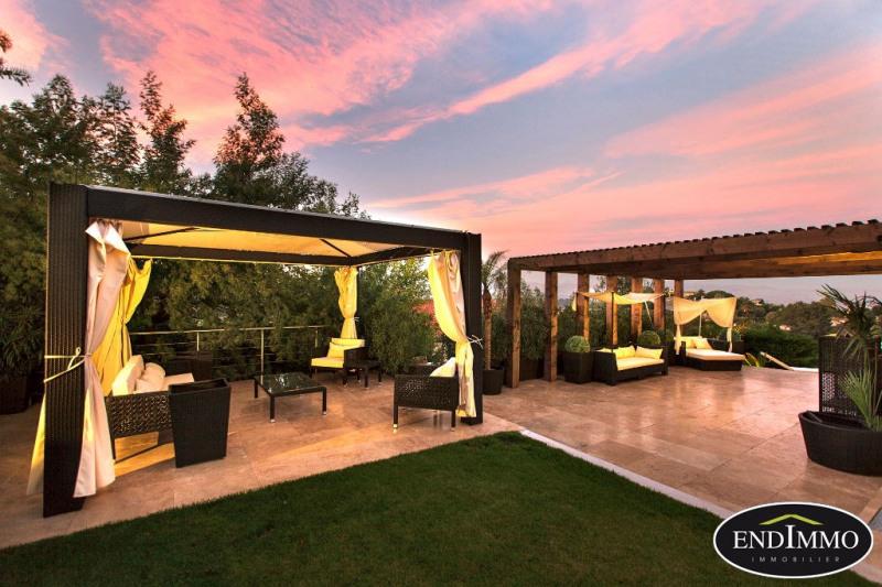 Vente de prestige maison / villa Cannes 3990000€ - Photo 7