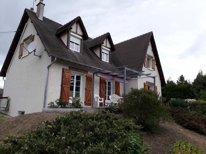 Sale house / villa Meusnes 210940€ - Picture 6