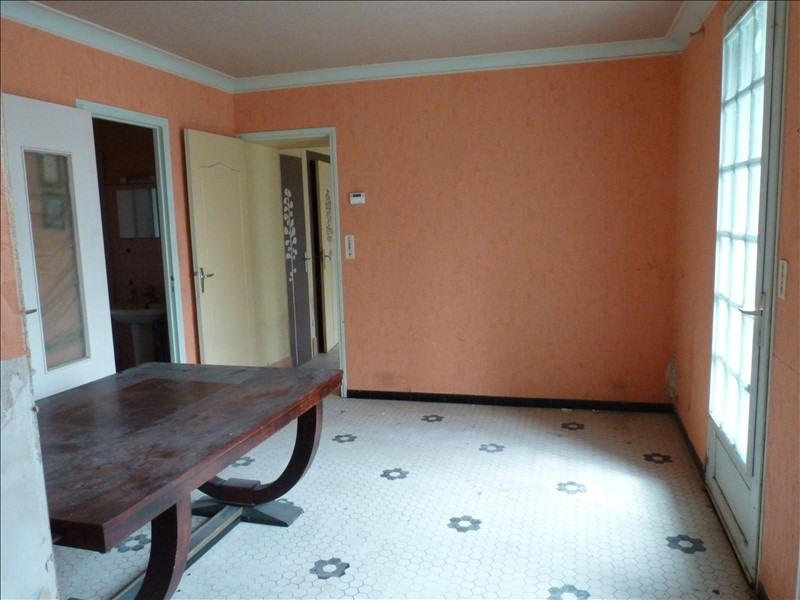 Sale house / villa La copechagniere 71000€ - Picture 3