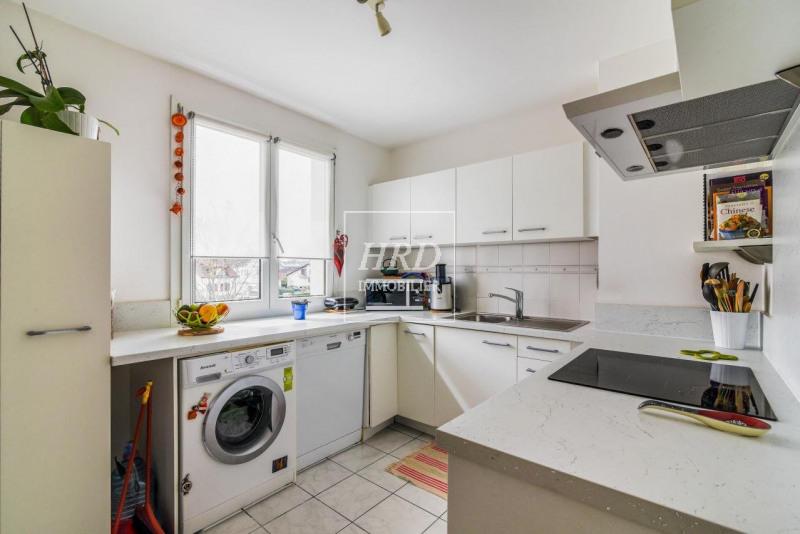 Verkoop  appartement Strasbourg 220500€ - Foto 6