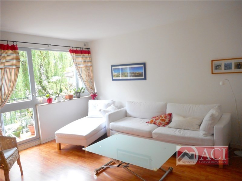 Sale apartment Montmorency 219000€ - Picture 2