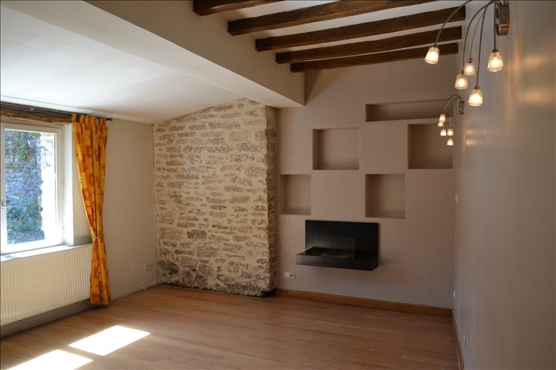 Vente maison / villa Sainte-marie-sur-ouche 179000€ - Photo 3