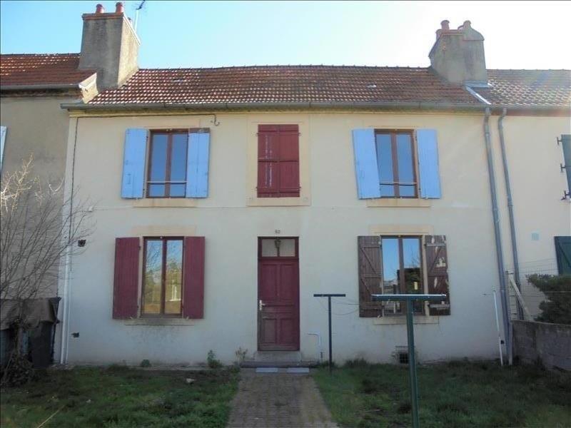 Vente maison / villa Moulins 109000€ - Photo 1