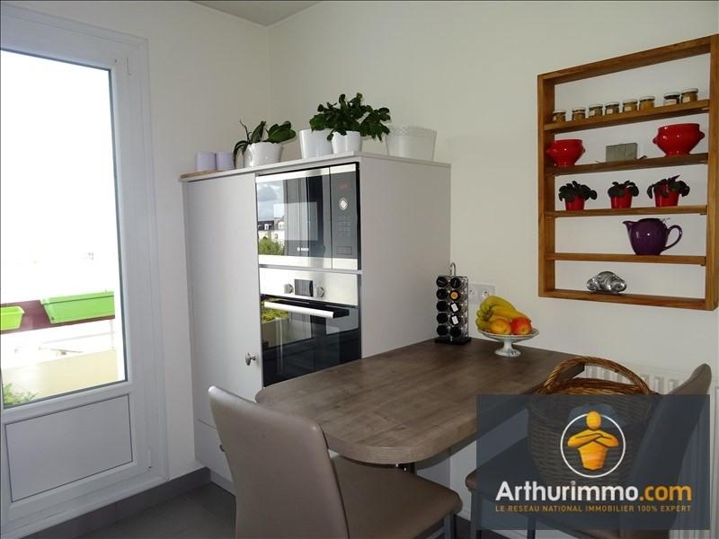 Vente appartement St brieuc 91000€ - Photo 6