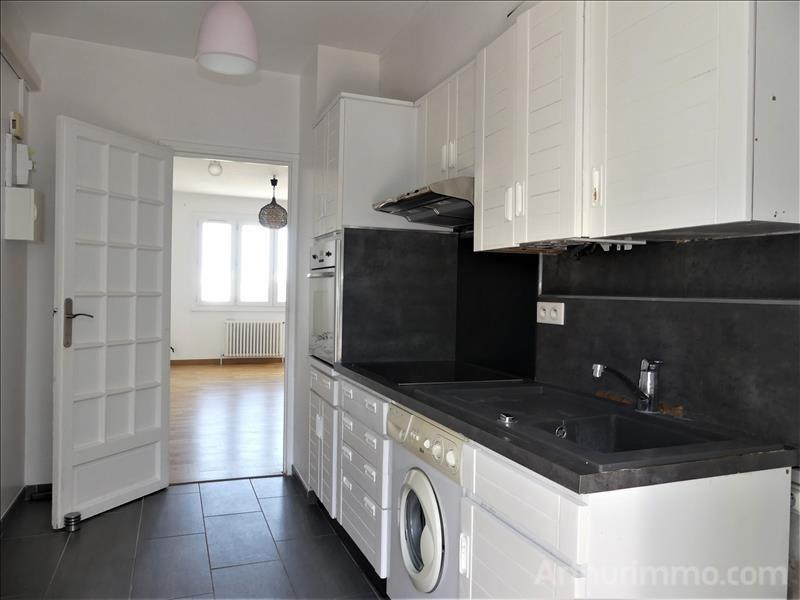 Vente appartement Montpellier 142000€ - Photo 2