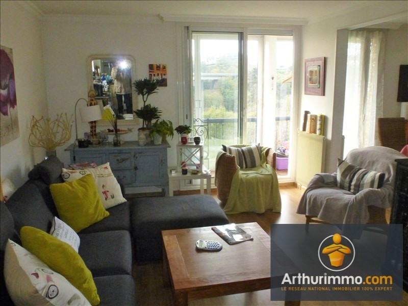 Sale apartment St brieuc 99075€ - Picture 2