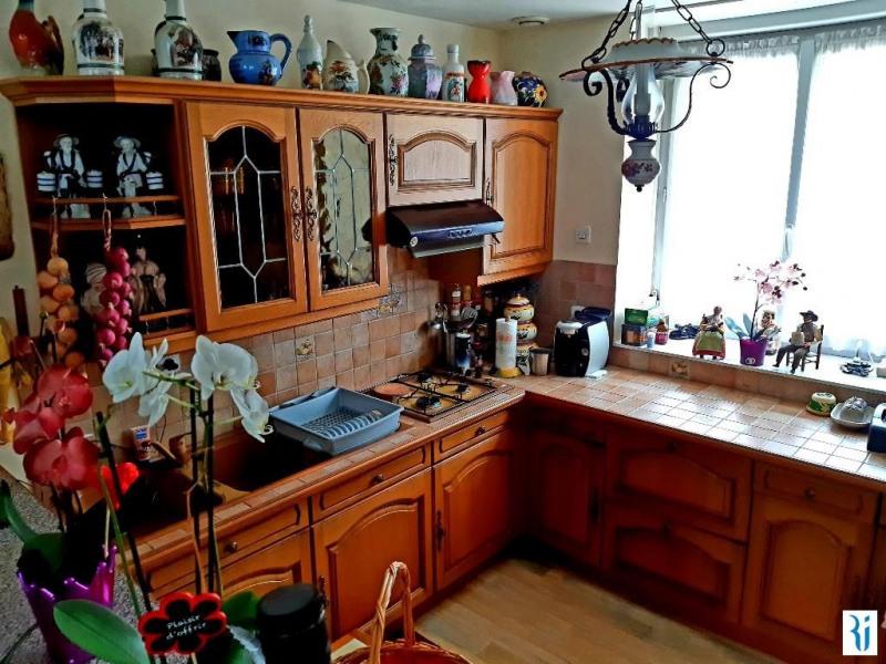 Sale apartment Le houlme 145700€ - Picture 4