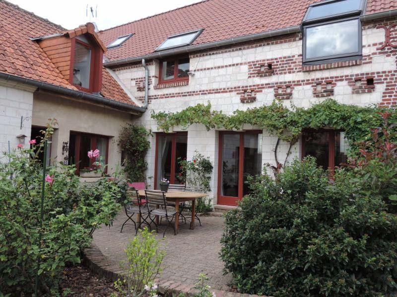 Vente de prestige maison / villa Maroeuil 409500€ - Photo 1