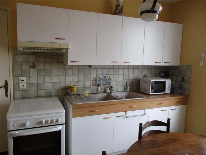 Sale apartment Roanne 88000€ - Picture 6