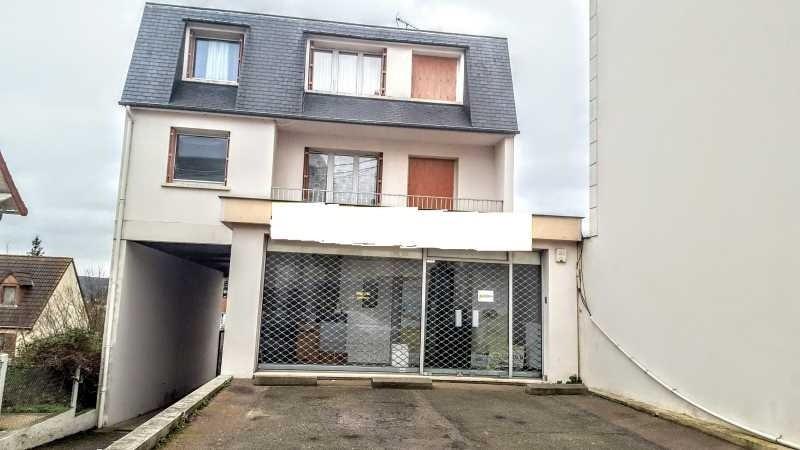 Location Boutique Mantes-la-Ville 0