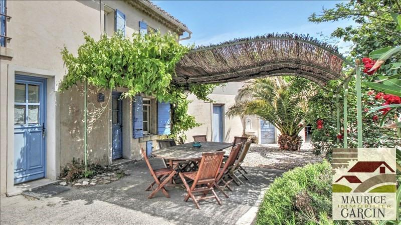 Vente de prestige maison / villa Cheval blanc 676000€ - Photo 5