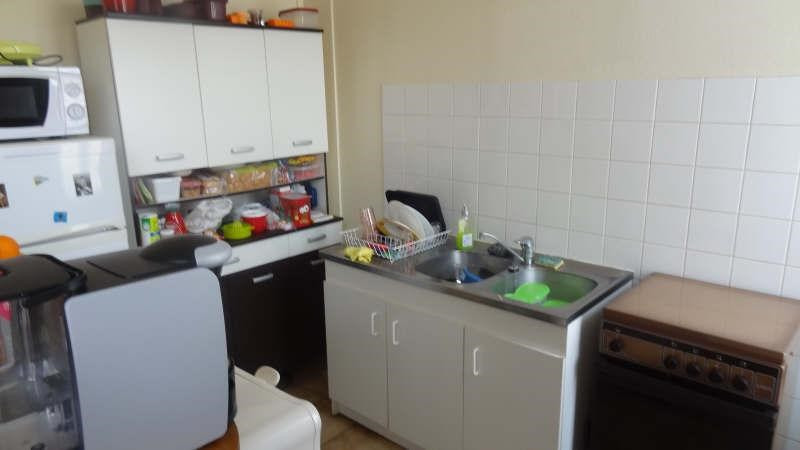 Rental apartment St quentin 575€ CC - Picture 3