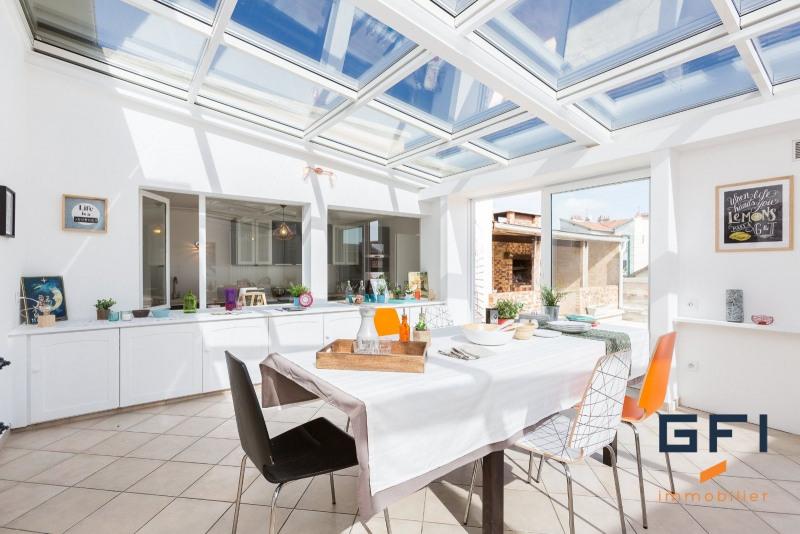 Vendita appartamento Fontenay sous bois 696000€ - Fotografia 8