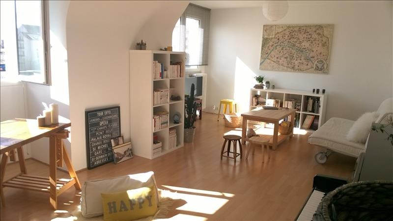Sale apartment Caen 116 400€ - Picture 2