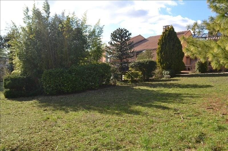 Sale house / villa Millau 381000€ - Picture 4