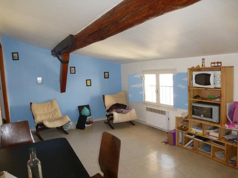 Rental apartment Nimes 362€ CC - Picture 1