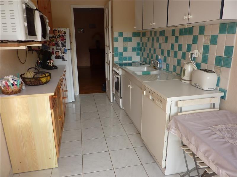 Sale apartment Les ulis 198000€ - Picture 5
