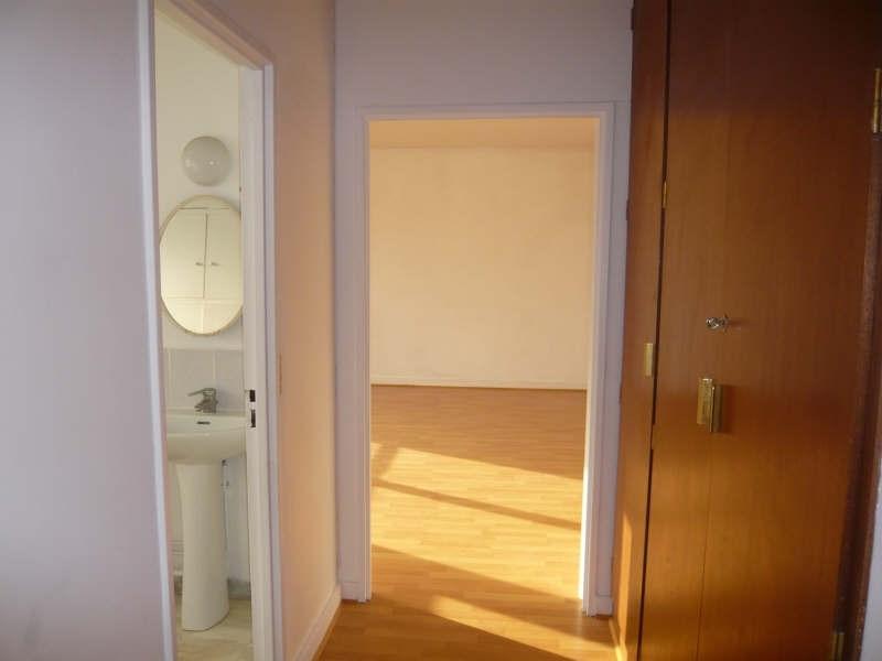 Vente appartement Paris 14ème 315700€ - Photo 4