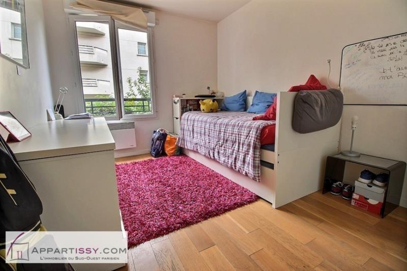 Sale apartment Montrouge 580000€ - Picture 6