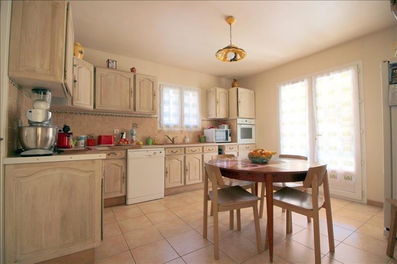 Vente maison / villa Monteux 339000€ - Photo 3