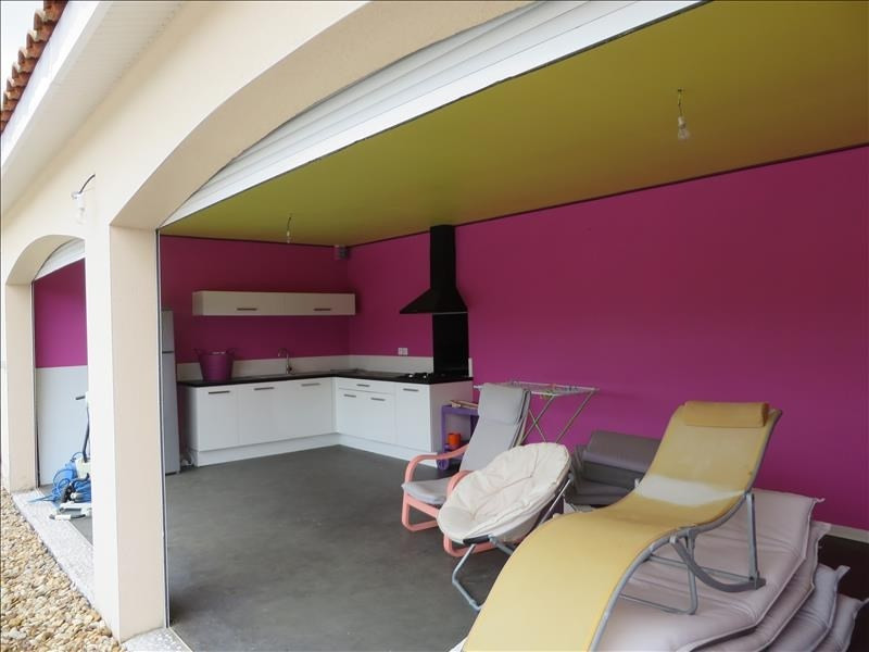 Vente maison / villa Menesplet 355000€ - Photo 8