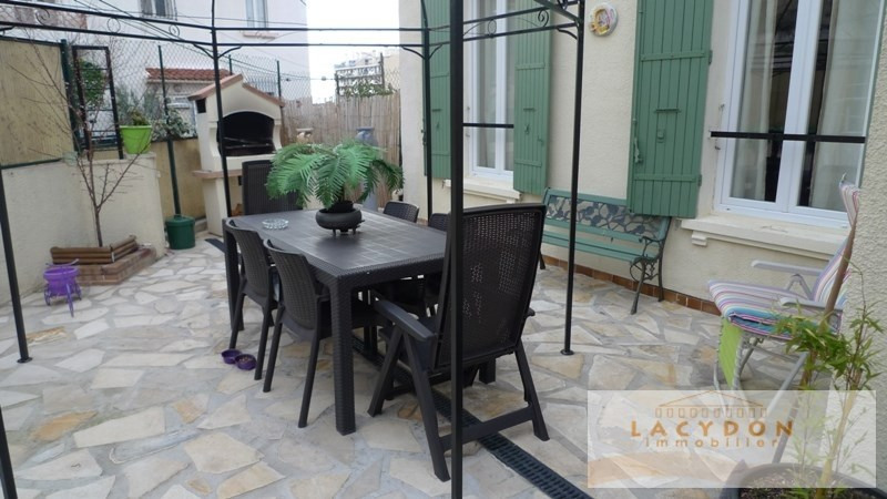 Investment property house / villa Marseille 4ème 360 000€ - Picture 5