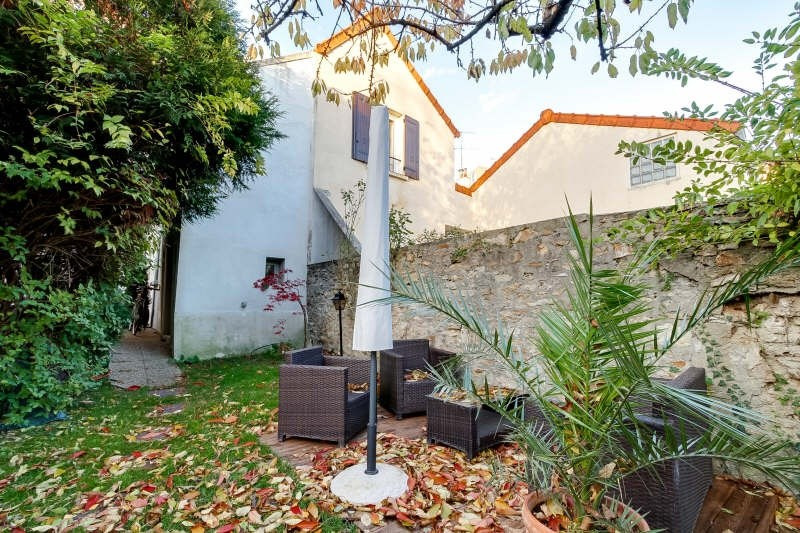 Vente appartement Vaucresson 249000€ - Photo 3