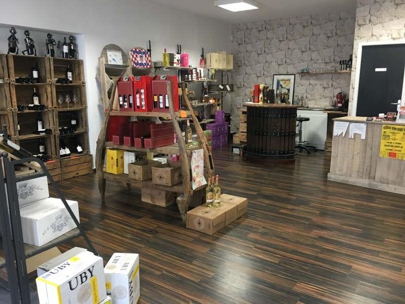 Location local commercial Castelnau de medoc 1060€ HT/HC - Photo 3