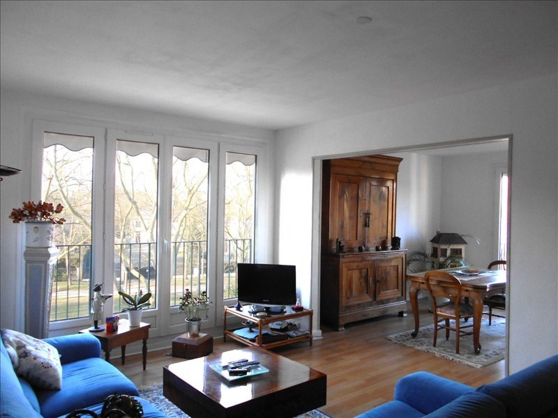 Vente appartement 4 pi ce s maisons laffitte 81 m for Appartement maison laffitte