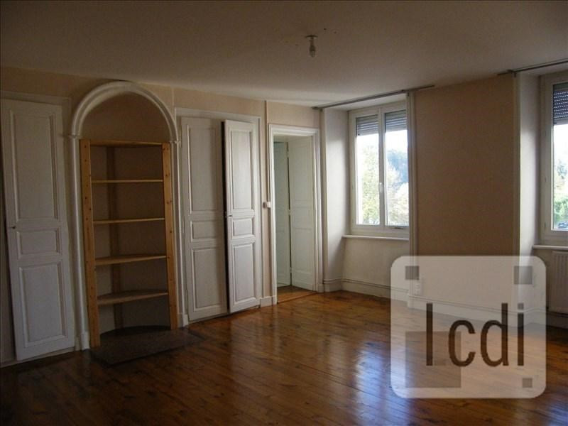 Vente appartement Annonay 59 000€ - Photo 2