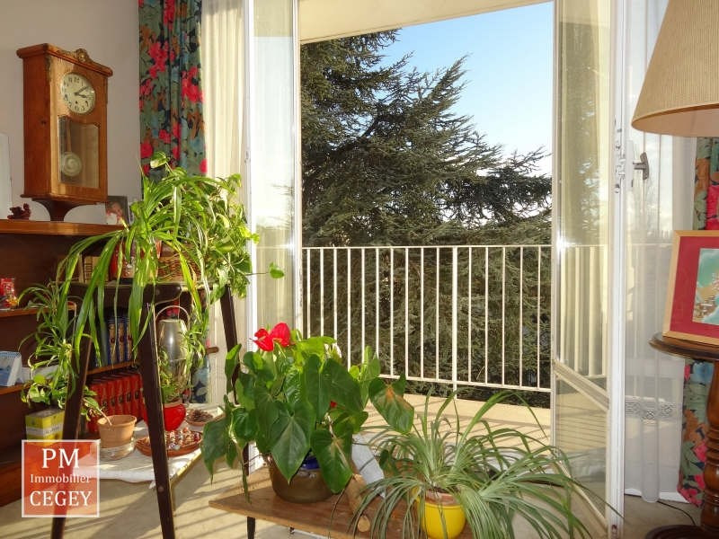 Vente appartement Soisy sous montmorency 189000€ - Photo 4